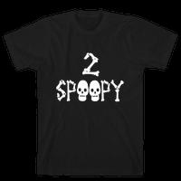 2 SPOOPY