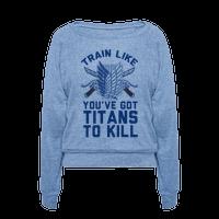 Titans To Kill