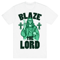 Blaze the Lord