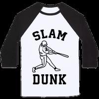 Slam Dunk Baseball