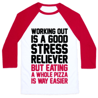 Pizza Workout