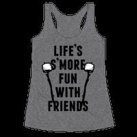 Life's S'more Fun