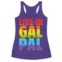 Live-In Gal Pal