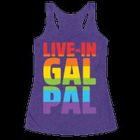 Live-In Gal Pal