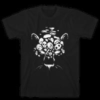 Spooky Skulls Jaguar