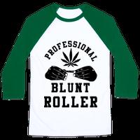 Professional Blunt Roller