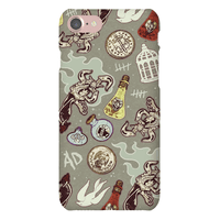 Bioshock Infinite Phone Case