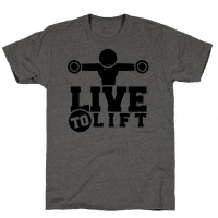 Live to Lift