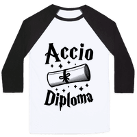Accio Diploma