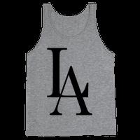 LA (Tank)