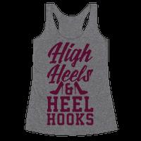 High Heels & Heel Hooks