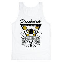 Pizzaluminati Secret Society