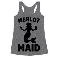 Merlot Maid