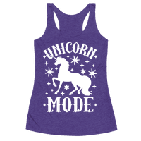 Unicorn Mode