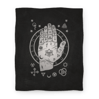 Occult Hand