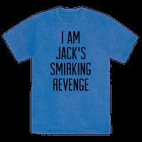 I Am Jack's Smirking Revenge
