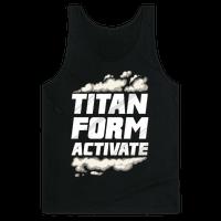 Titan Form Activate