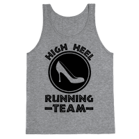 High Heel Running Team