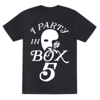 I Party In Box 5