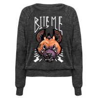 Bite Me- Hyena