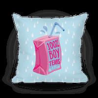 100% Boy Tears