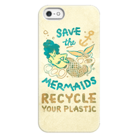 Save The Mermaids Recycle Your Plastic