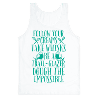 Take Whisks & Be a Trail Glazer
