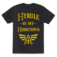 Hyrule Is My Hometown