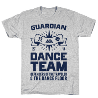 Guardian Dance Team