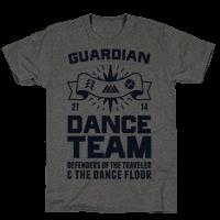 Guardian Dance Team