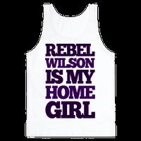 Rebel Wilson Homegirl