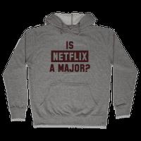Is Netflix A Major?