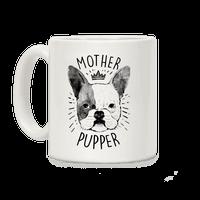Motherpupper