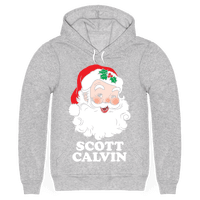 Scott Calvin Is Santa