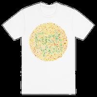 Color Blind Test (Fuck You)