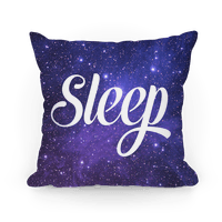 Sleep (Cosmic Pillow)