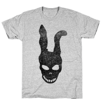 Donnie Darko Frank Skull Mask