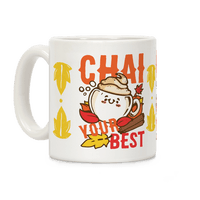 Chai Your Best
