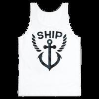 Ship Mates (Ship Half)
