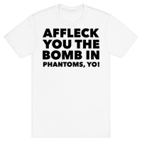 You The Bomb In Phantoms, Yo!