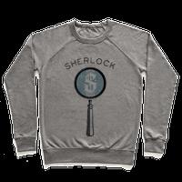Sherlock & Watson (Part 1)