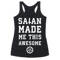 Satan Made Me this Awesome