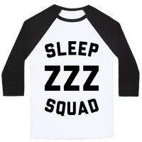 Sleep ZZZ Squad