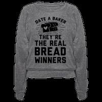 Date A Baker