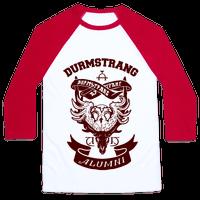 Durmstrang Alumni