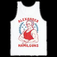 Alexander HamilGUNS