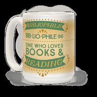 Bibliophile Definition
