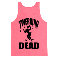 The Twerking Dead