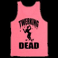The Twerking Dead
