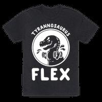 Tyrannosaurus Flex Tee